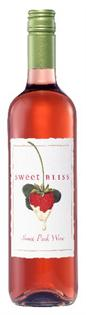Sweet Bliss Sweet Pink 750ml - Case of 12